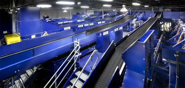 recycling in Buffalo